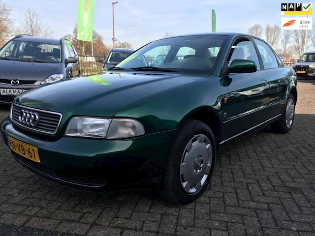 Audi A4 1.6 Exclusief
