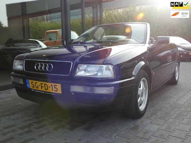 Audi Cabriolet 2.8