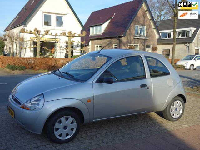 Ford Ka 1.3 Cool & Sound APK 21-02-2020 !!!