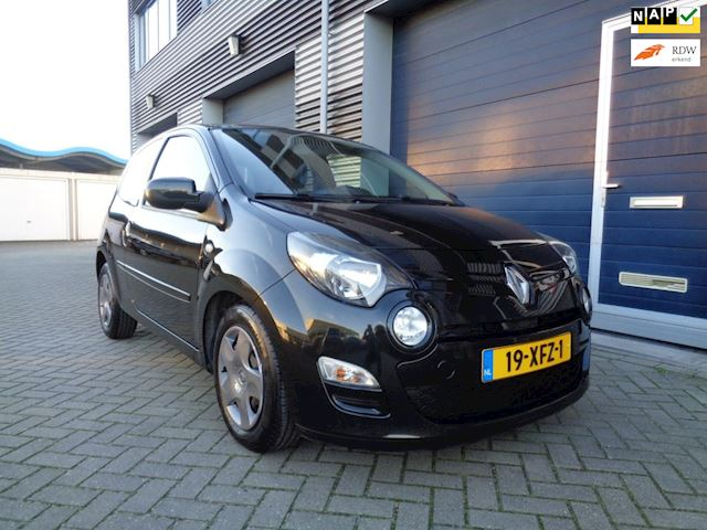 Renault Twingo 1.5 dCi Collection |Airco|Cruise Control|NWE APK!