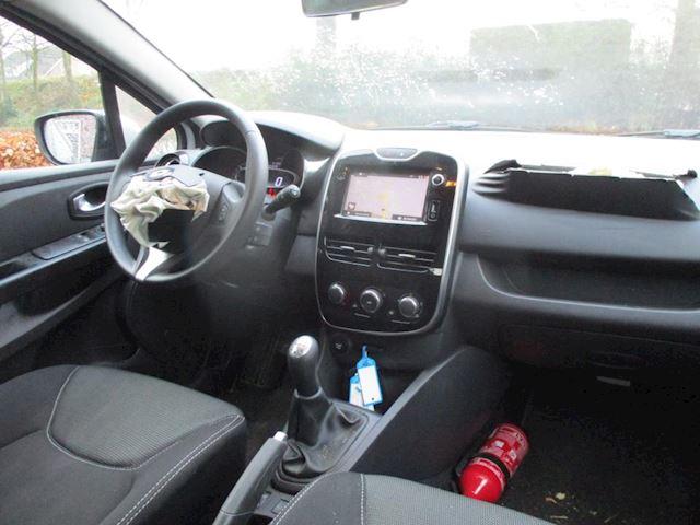Renault Clio Energy DCi 90 S&S Navi Airco 85GR Co Euro6