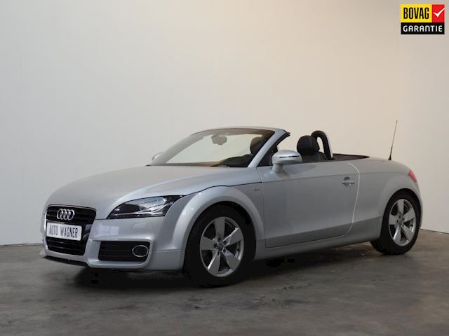 Audi TT Roadster occasion - Auto Wagner