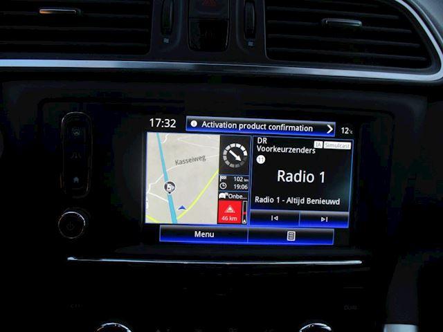 Renault Kadjar Energy DCi 110 Navi Clima 99gr Co