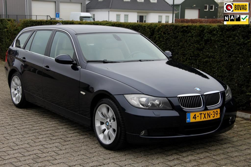 BMW 3-serie Touring occasion - BF Auto's