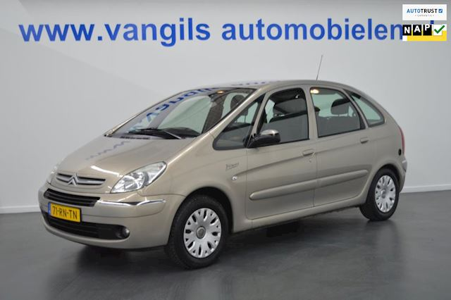 Citroen Xsara Picasso 1.6i Attraction Lpg g3
