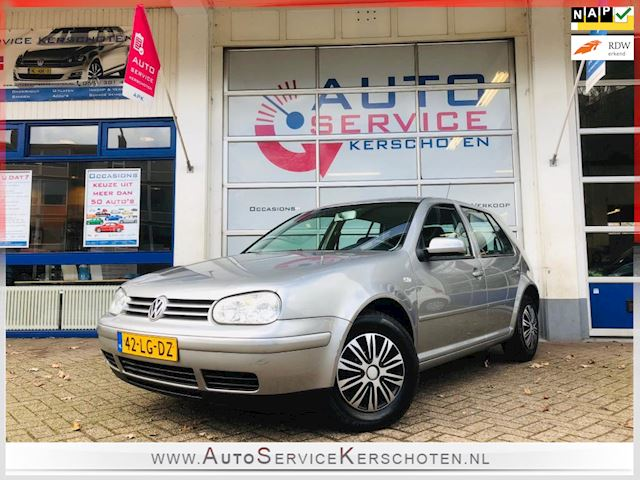 Volkswagen Golf 1.6-16V Oxford *AIRCO / 5DRS / TREKHAAK / CRUISE*