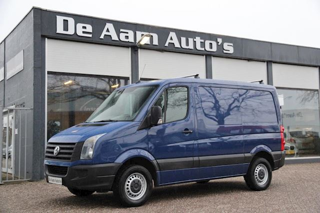 Volkswagen CRAFTER Airco 78.000 Km