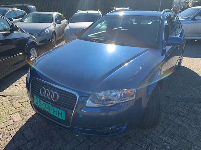 Audi A4 Avant 1.9 TDI Advance