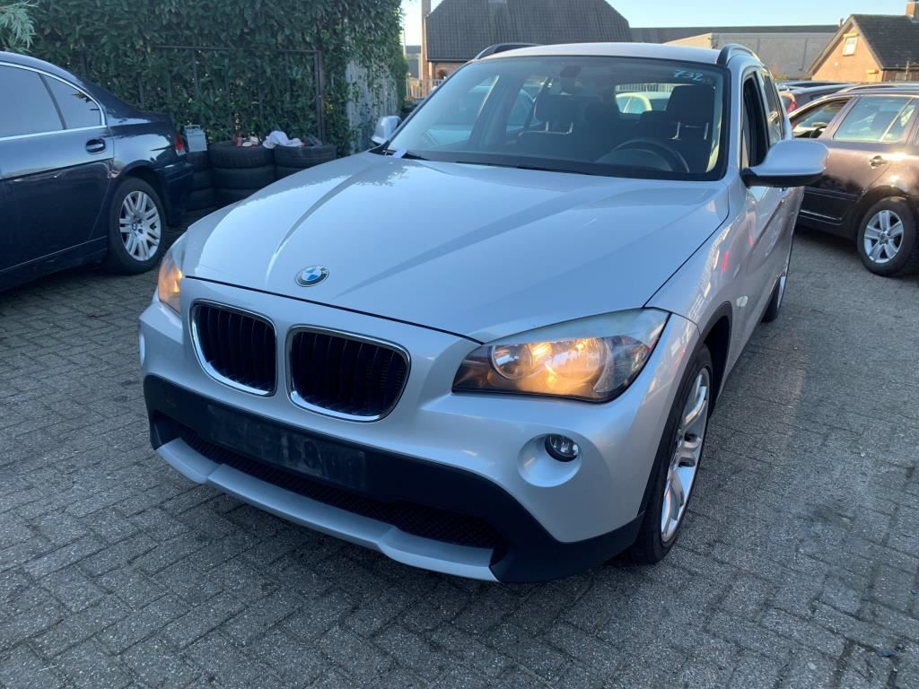 BMW X1 occasion - DDM Export B.V.