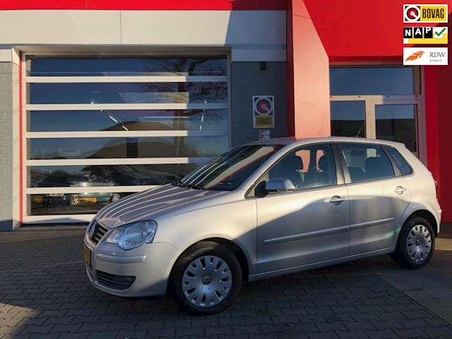 Volkswagen Polo 5Drs Airco