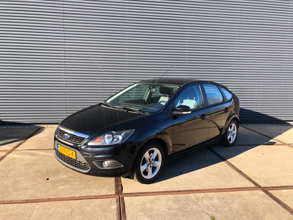 Ford Focus occasion - AB Automobielen
