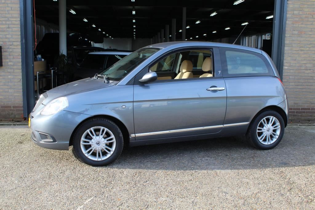Lancia Ypsilon occasion - Cathy Dealer Occasions