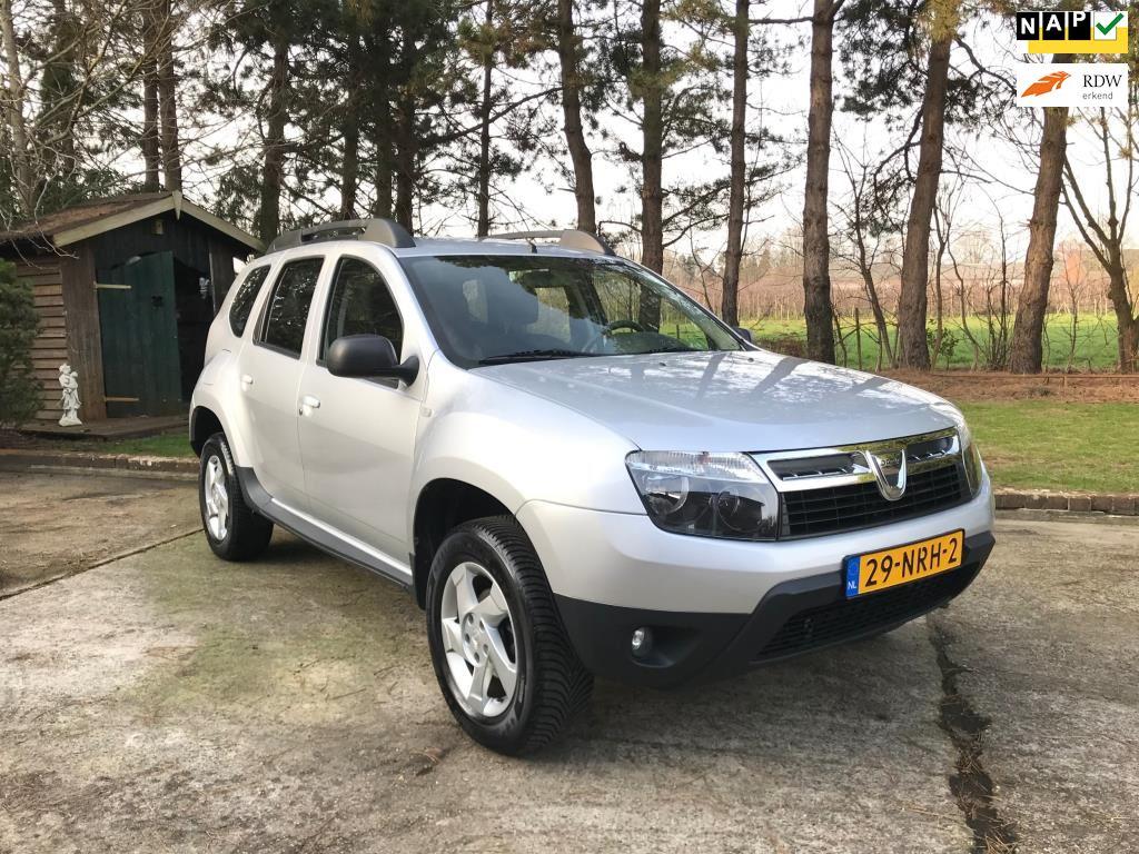 Dacia Duster occasion - Autobedrijf Kerkri
