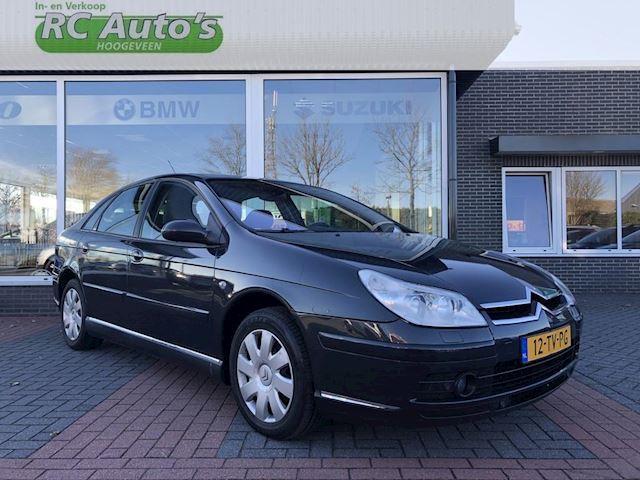 Citroen C5 2.2 HDIF Exclusive XENON-PDC-HANDBAK-PERFECT ONDERH