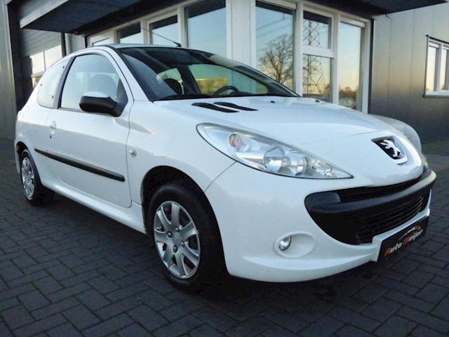 Peugeot 206 + 1.1 XR | 107000 KM!!!