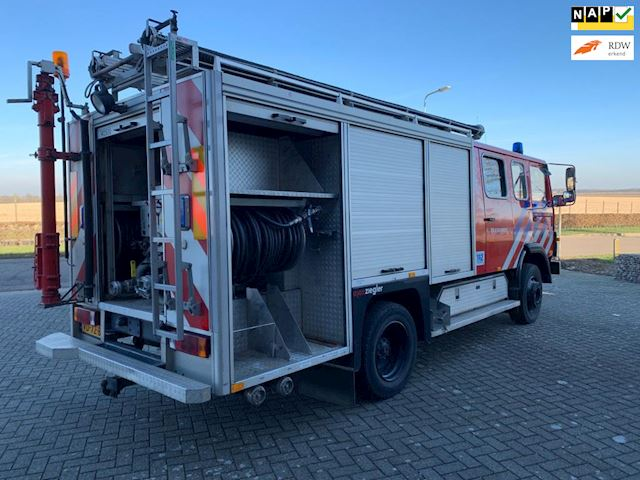 Daf 1300Turbo occasion - Incredisell Occasions