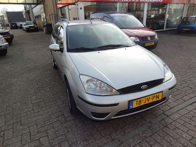 Ford Focus Wagon 1.6-16V Cool Edition MEENEEMPRIJS
