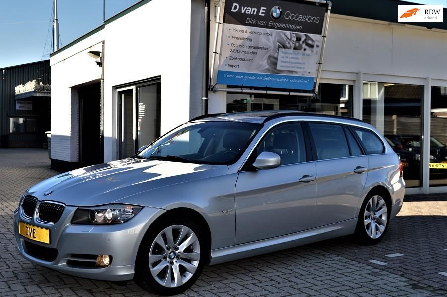 BMW 3-serie Touring occasion - D van E Occasions