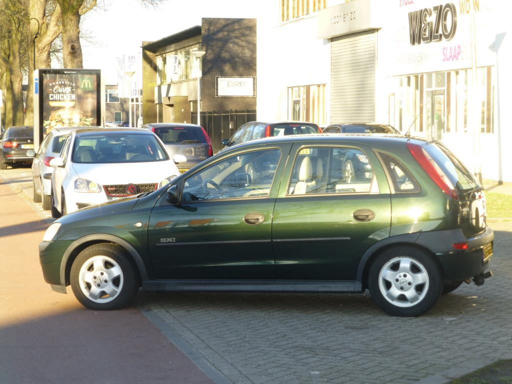 Opel Garage Tilburg : Buy used opel cars for sale in netherlands import and export