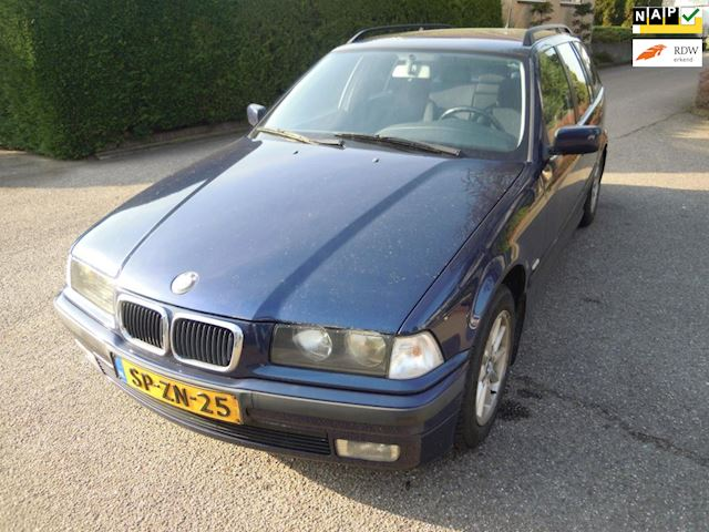 BMW 3-serie Touring 316i Executive