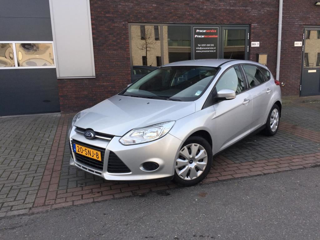 Ford Focus occasion - Procarservice