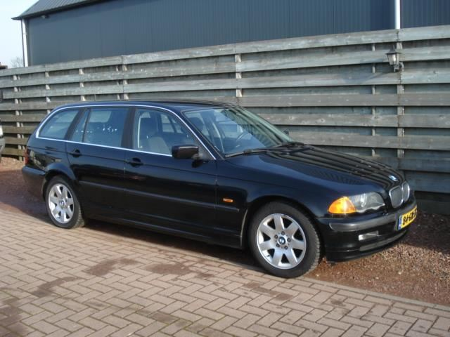BMW 3-serie Touring occasion - HDM Auto's