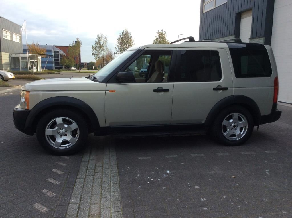 Land Rover Discovery occasion - Waardse Auto's