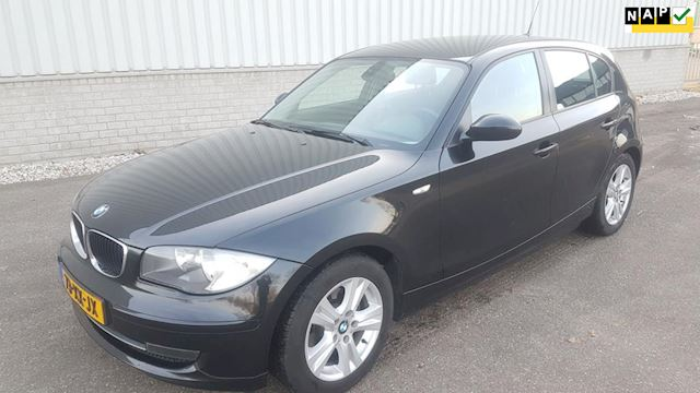 BMW 1-serie 116i High Executive