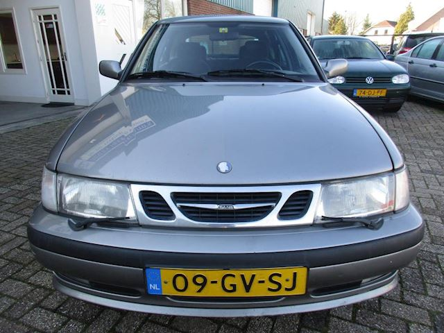 Saab 9-3 2.0 Turbo S Business Edition YOUNGTIMER