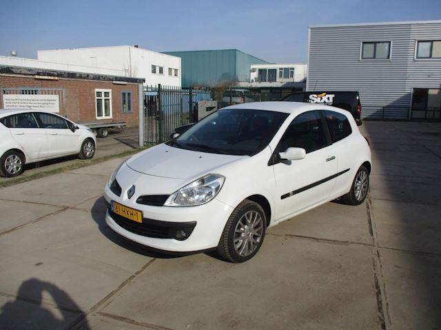 Renault Clio 1.2 TCE Collection