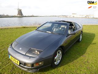Nissan 300 ZX occasion - C and D Auto's
