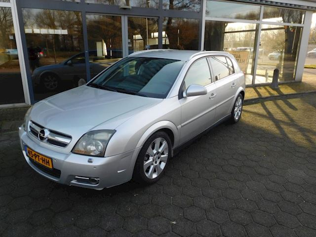 Opel Signum occasion - Auto Hartgers
