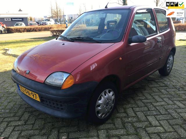 Fiat Seicento 900 ie Young