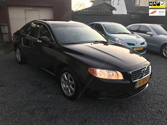 Volvo S80 1.6D DRIVe Kinetic