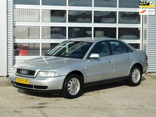 Audi A4 1.6 Advance BJ.1999 CLIMA | APK.1-2020.