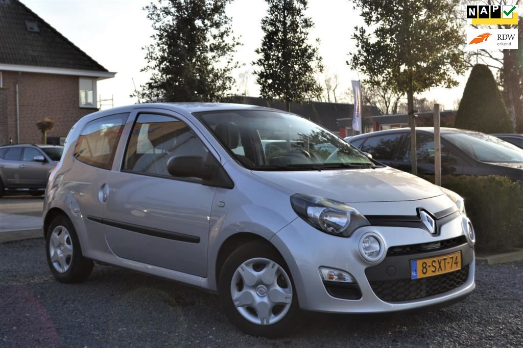 Renault Twingo occasion - Auto`s `t Harde