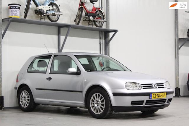 Volkswagen Golf 2.0 Highline | Climate control | Nette auto