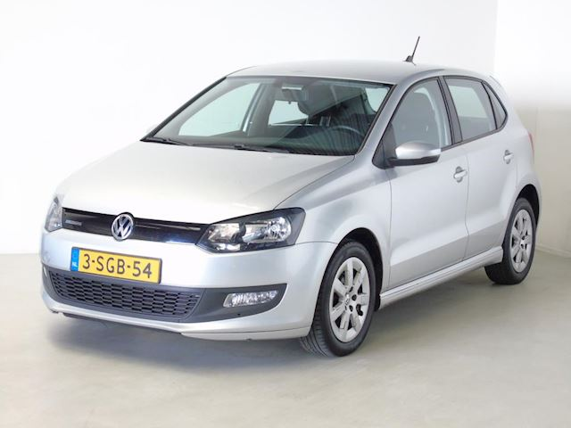 Volkswagen Polo 1.2 TDI BlueMotion Airco 5Drs (bj 2013)