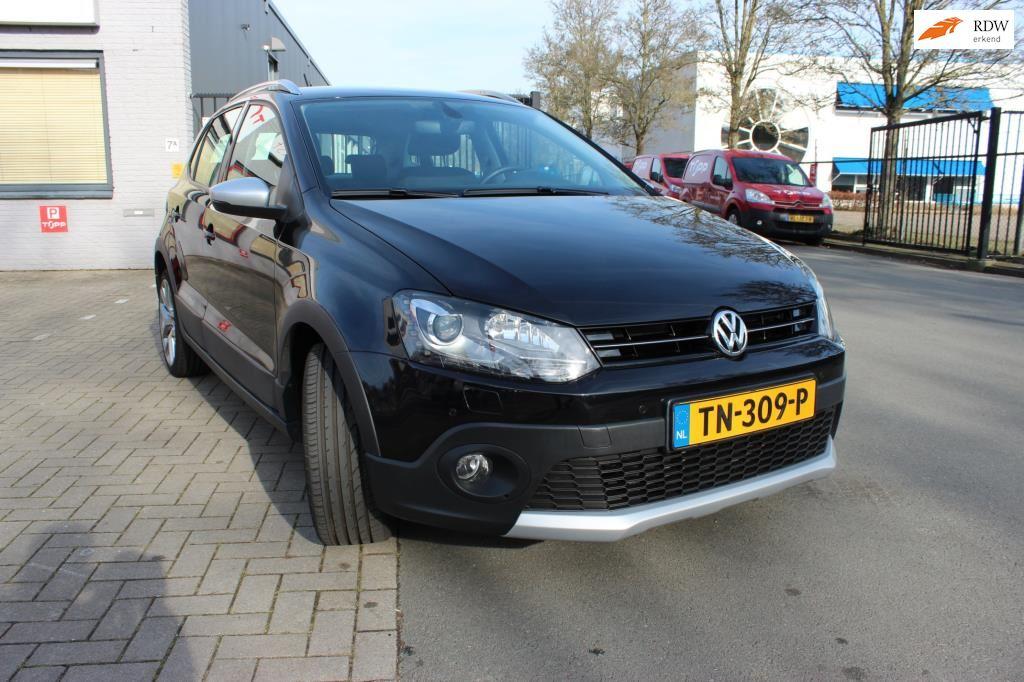 Volkswagen Polo occasion - BM Autoservice B.V.