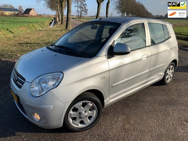 Kia Picanto 1.1 X-ecutive First Edition
