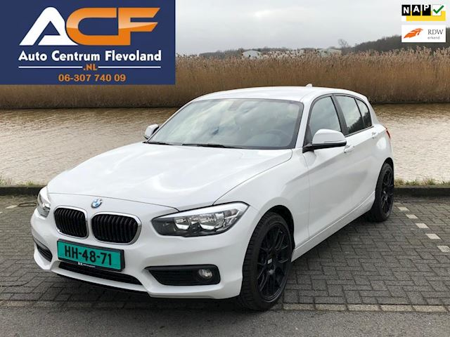 BMW 116i M Sport 5 Drs Facelift nw st