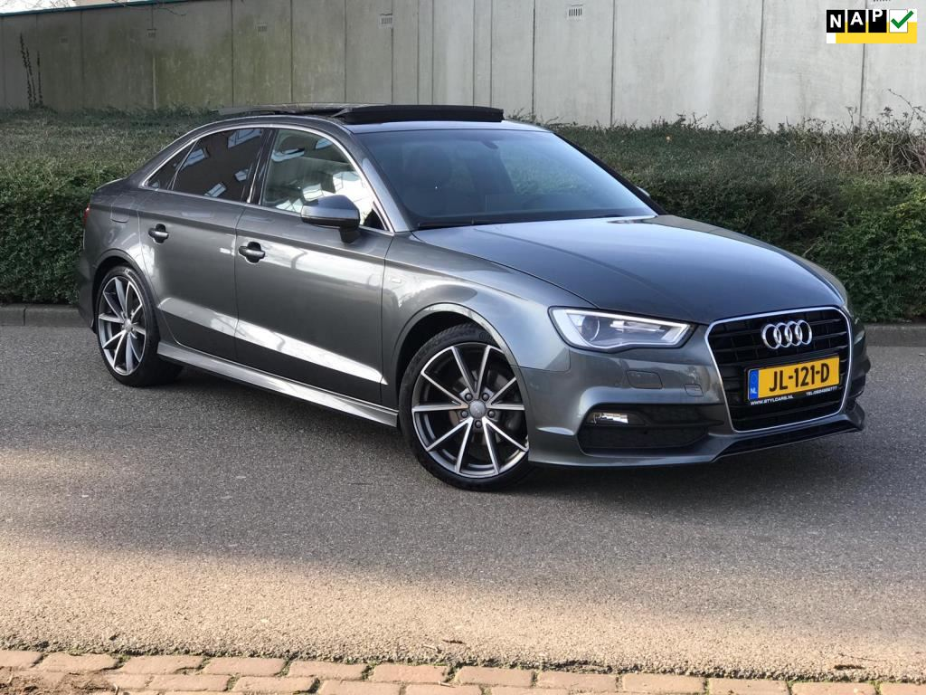 Audi A3 Limousine occasion - Styl Cars