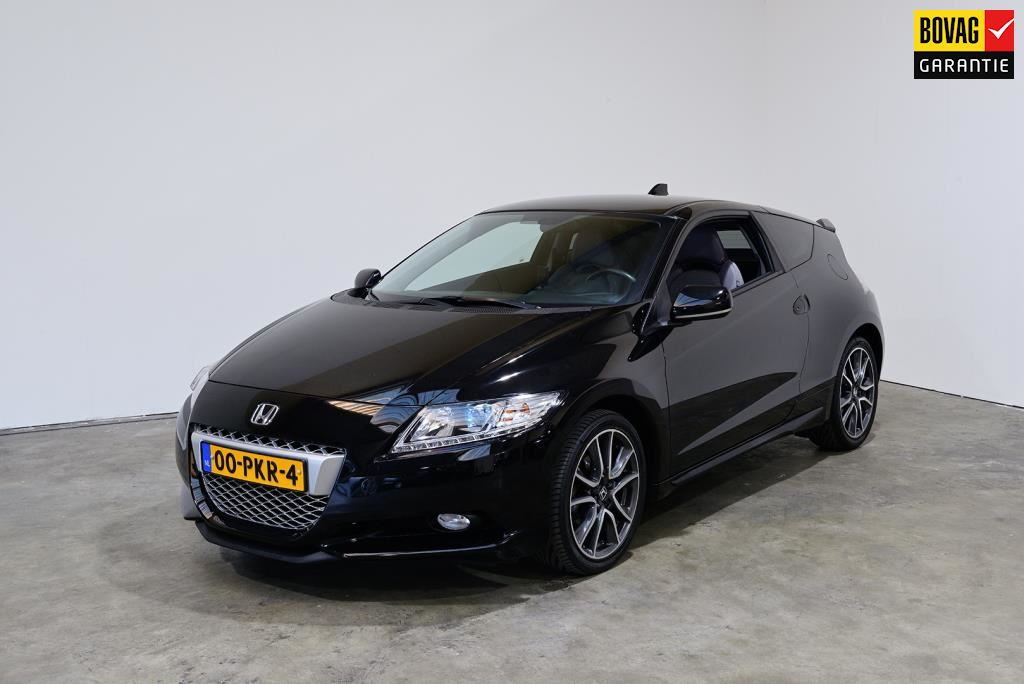 Honda CR-Z occasion - Auto Wagner