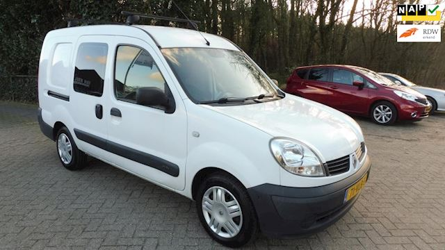 Renault Kangoo Express 1.5 dCi 70 Grand Confort Grand Volume marge,airco,nap
