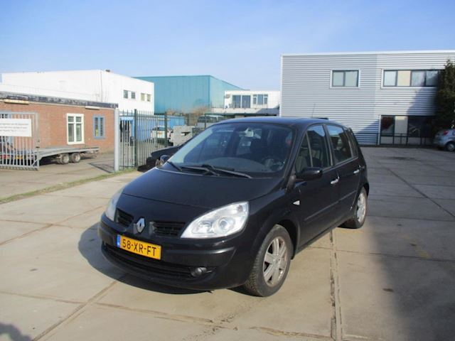 Renault Scénic 1.9 dCi Business Line