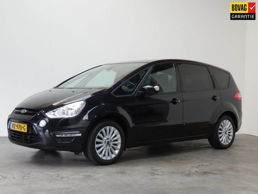 Ford S-Max occasion - Auto Wagner