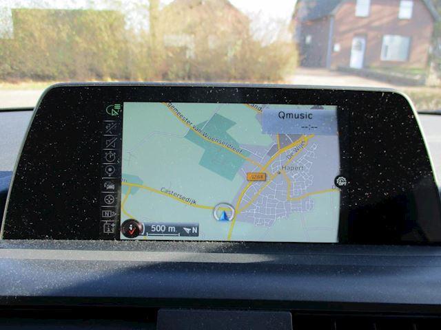 BMW 1-serie 116d Navi Clima 89gr CO Euro 6 Airbags OK