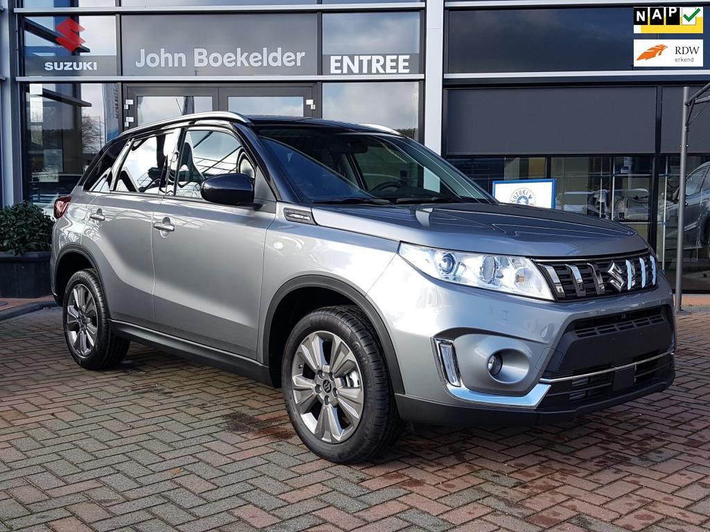 Suzuki Vitara occasion - Autobedrijf John Boekelder
