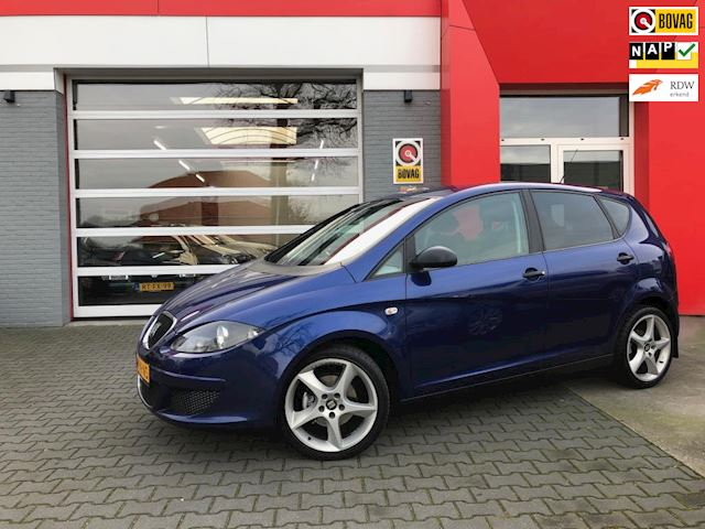 Seat Altea 1.9 TDI Reference Airco, Trekhaak