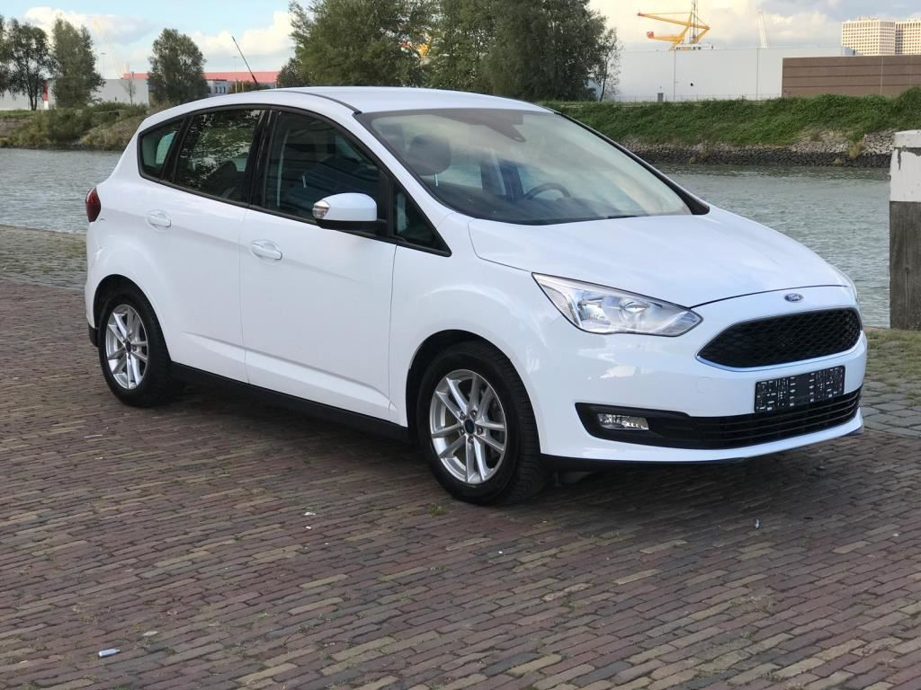 Ford C-Max occasion - Styl Cars